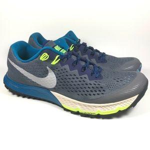 Nike Air Zoom Terra Kiger 4 Trail Mens Running